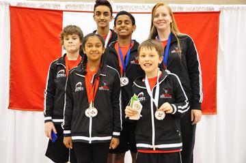Team Photo Abbotsford